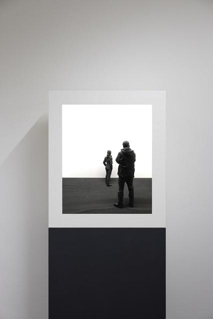 , 'Backlight,' 2018, Lucia Mendoza