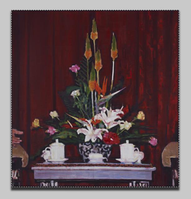, 'Surveillance and Panorama #18,' 2018, Tang Contemporary Art