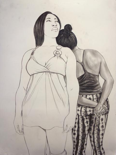 , 'Us,' 2017, Koplin Del Rio
