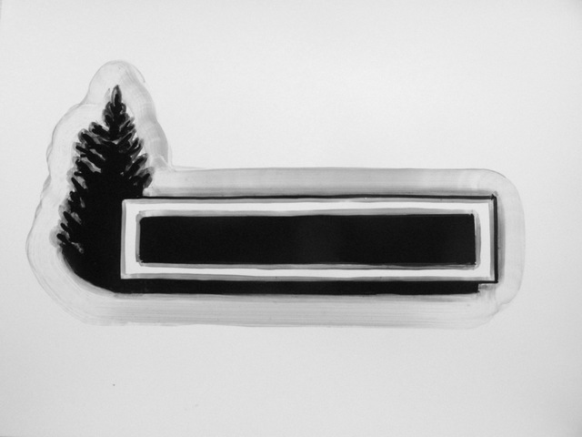 , 'Vantage,' 2014, MIYAKO YOSHINAGA