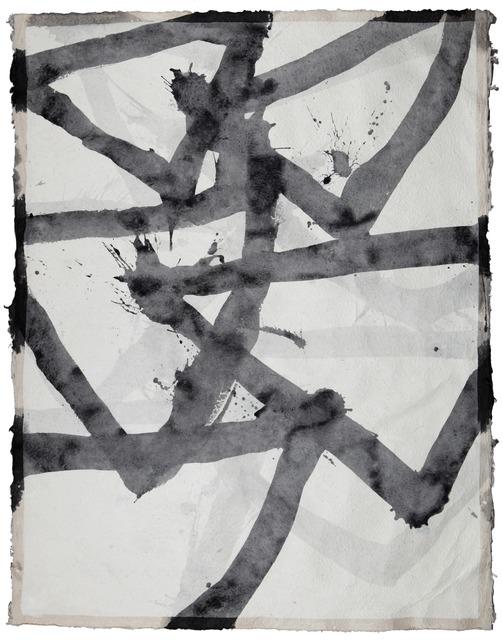 , 'Gilt,' 2014, Wirtz Art