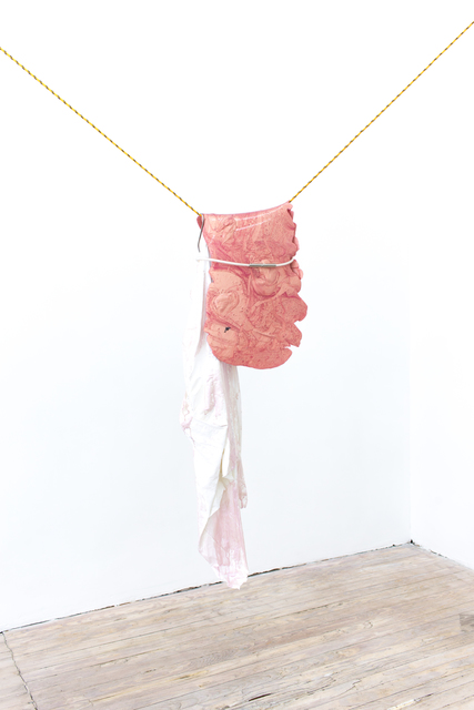 , 'Animal Girl,' 2017, 315 Gallery