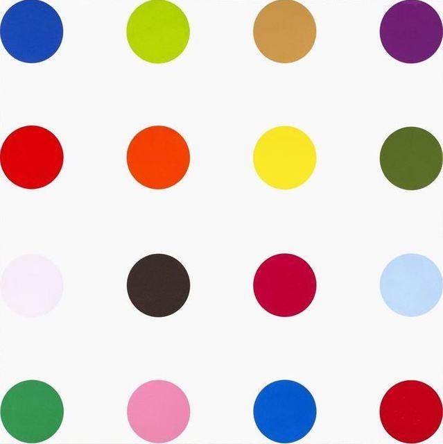 , 'Cocarboxlase,' 2010, Reuben Colley Fine Art