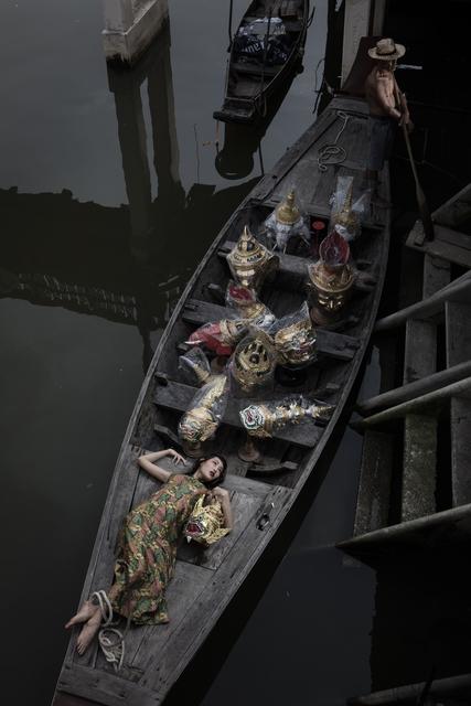 , 'Biwty I, Bangkok,' 2016, Taylor   Graham