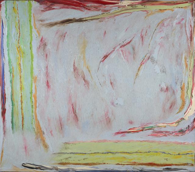 , 'Peltingmistsinblossom,' 1976, Berry Campbell Gallery
