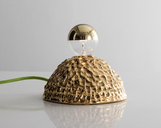 , 'Nugget 2 Lamp,' 2015, R & Company