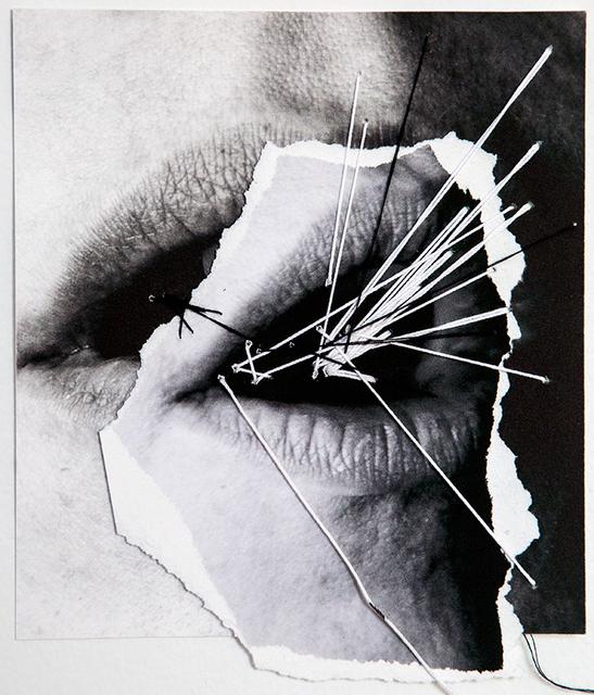 , 'Untitled (Heard),' 2017, CuratorLove