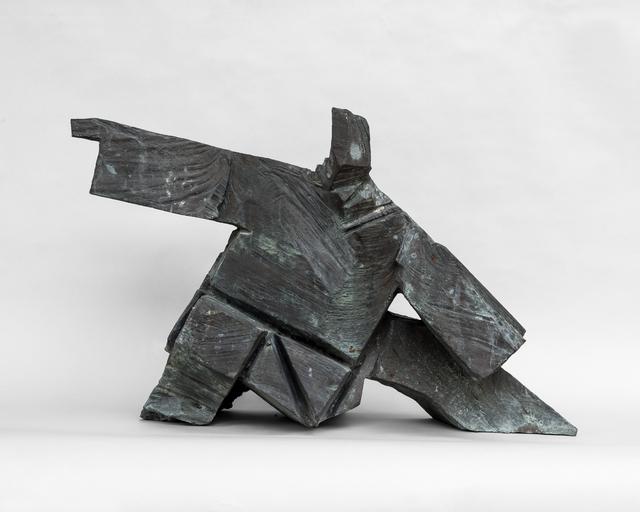, 'Single Whip,' ca. 1985, Tanya Baxter Contemporary