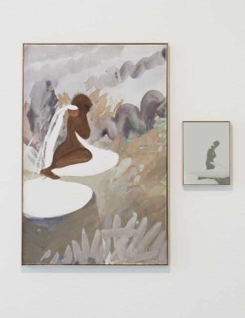 , 'Mara II and Mara,' 2015, Temnikova & Kasela