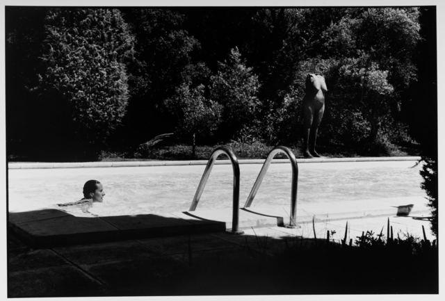 Leonard Freed, 'Near Arles, France', 1985, Gallery 270
