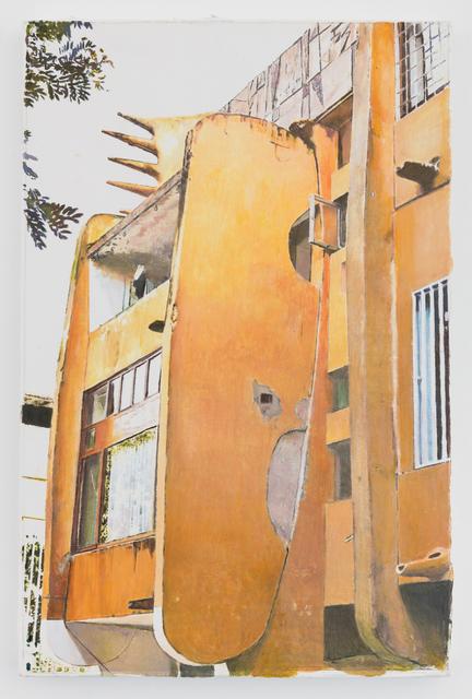 , 'El Leao que ri III,' 2016, Cristina Guerra Contemporary Art