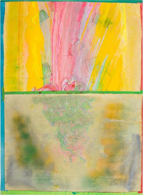 , 'Back From LA,' 2015, MARUANI MERCIER GALLERY