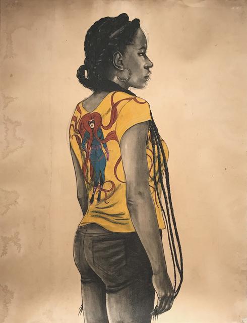 , 'Magnificent Medusa,' 2016, Koplin Del Rio