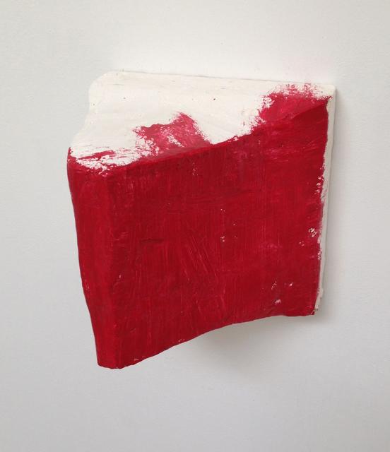 , 'Kenchi#20 (red) 2014,  cm,' 2014, Galerie Gisèle Linder