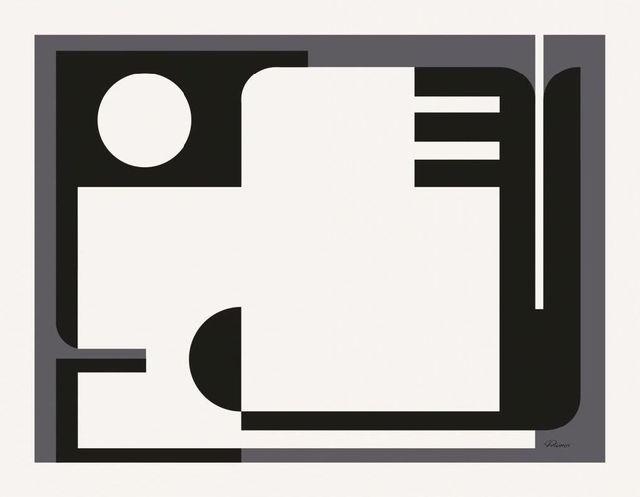 , 'Fundamentos #1,' 2006, Leon Tovar Gallery