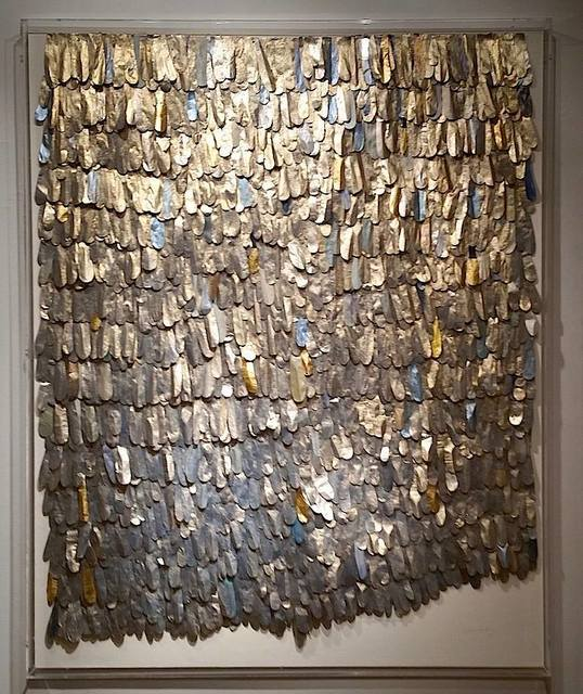 , 'Shaman,' 2015, Emmanuel Fremin Gallery
