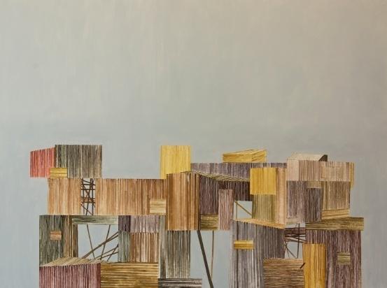 , 'Untitled,' 2016, Gallery Katarzyna Napiorkowska | Warsaw & Brussels