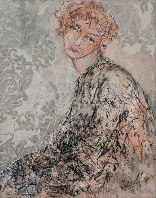 , 'Laminai,' 2018, Galerie Kalyste