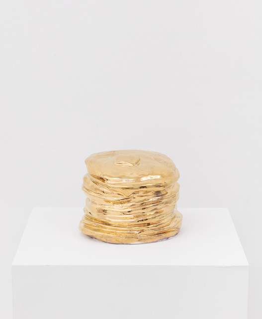 Lizzie Wright, 'Pancakes! - Morning Sun', 2017, Topical Cream Benefit Auction