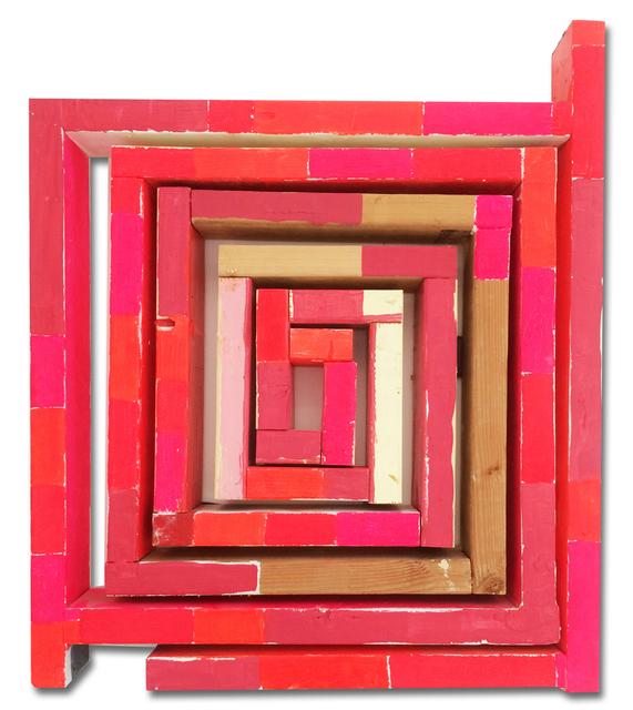 , 'Minos,' 2011, Walter Storms Galerie