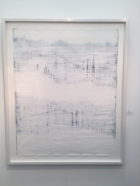 Julie Airey, 'Exposed Blue', Arusha Gallery