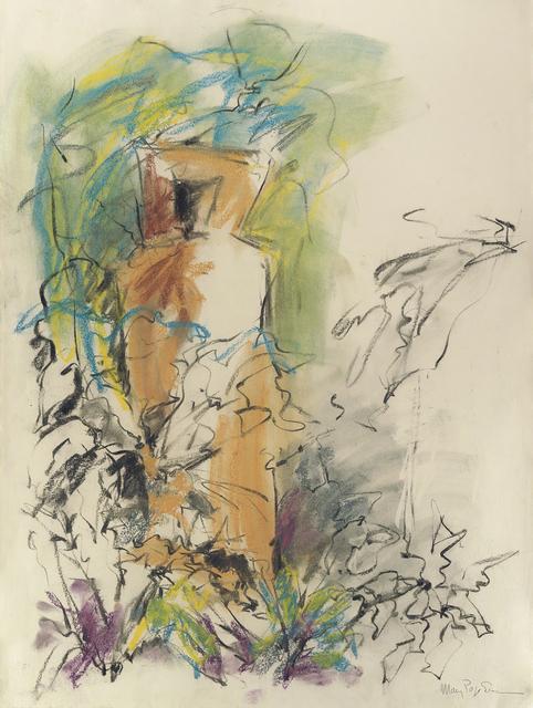Mary Page Evans, 'Sculpture Garden', 2012, Somerville Manning Gallery