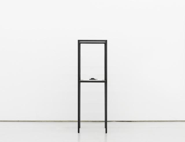 , 'Cavity,' 2015, White Cube