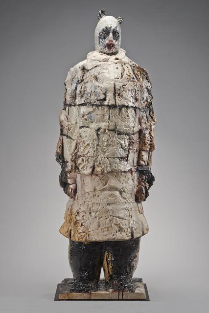 , 'Special Ambassador,' 2011, Catharine Clark Gallery