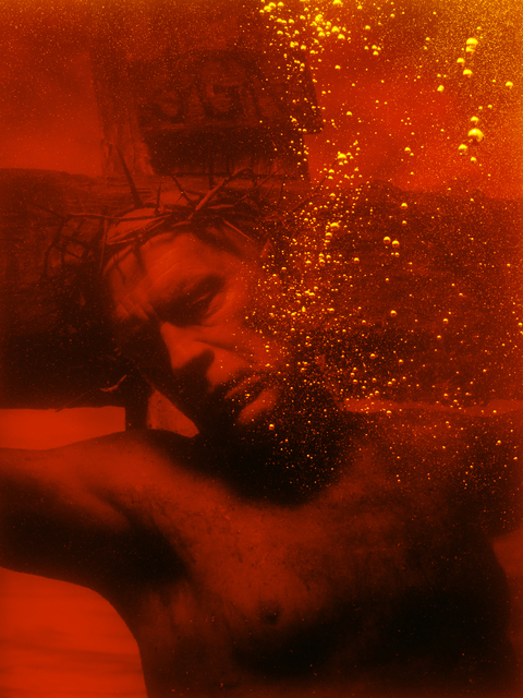 Sandro Miller, 'Andres Serrano / Piss Christ, 1987 ', 2014, Fahey/Klein Gallery