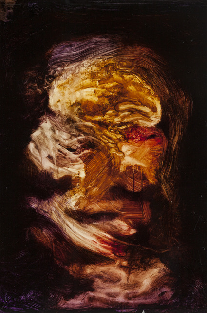 , 'Sans Titre,' 2013, 10 Hanover