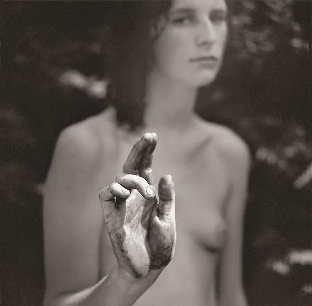 , 'The Visit,' 2000, Scott Nichols Gallery