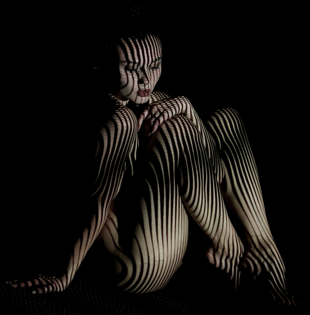 Dani Olivier, 2018, Photography, Galerie des Soupirs