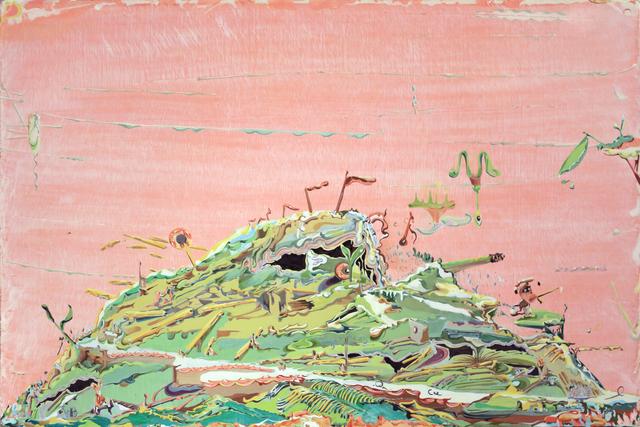Johan Nobell, 'You and I', 2016, Pierogi
