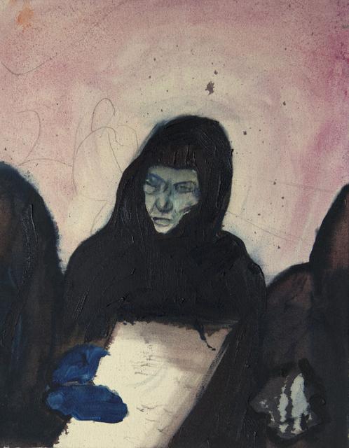 , 'Bahrain I,' 2016, Arusha Gallery