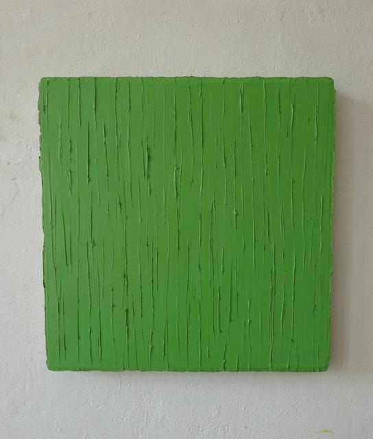 , 'Grasgrün,' 2013, Sebastian Fath Contemporary