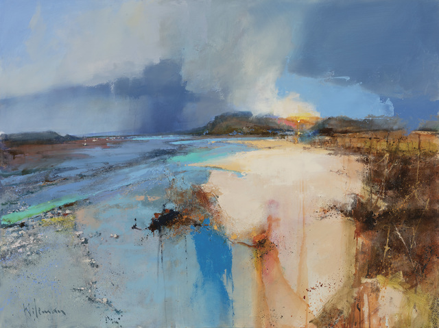 Peter Wileman, 'A Place to Dwell', 2019, Painting, Oil on canvas, Thompson's Galleries
