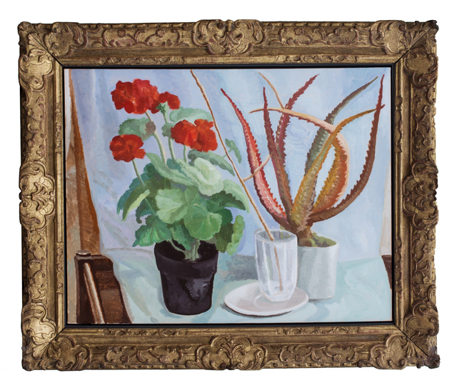 , 'IKEA Flower With Red Aloe,' 2017, Richard Koh Fine Art