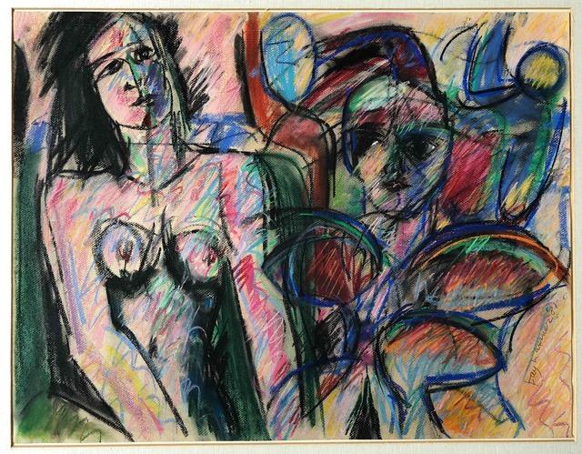 , 'Untitled,' 1981, Joseph K. Levene Fine Art, Ltd.