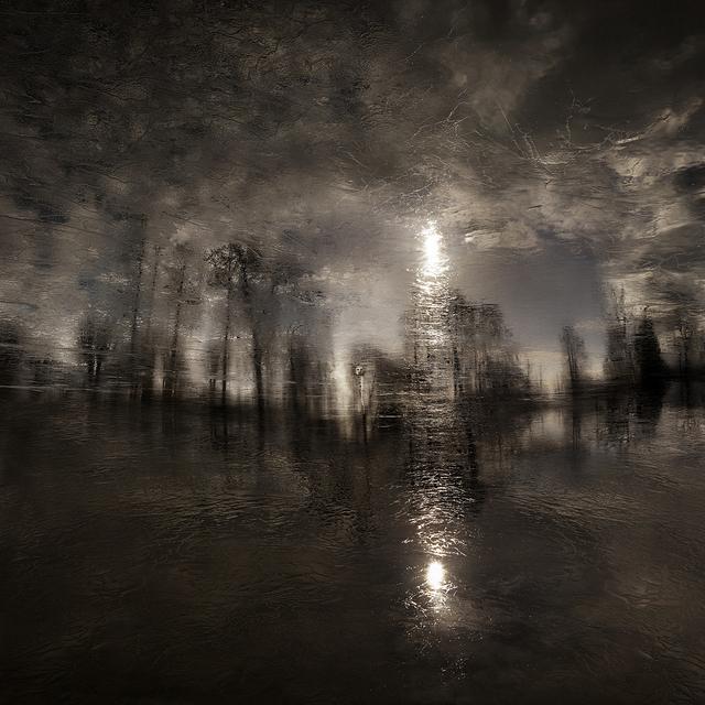 , 'Matière-Lumière (Towards the Light - silent tranformations) n° 4654,' 2010, Jeanne Bucher Jaeger