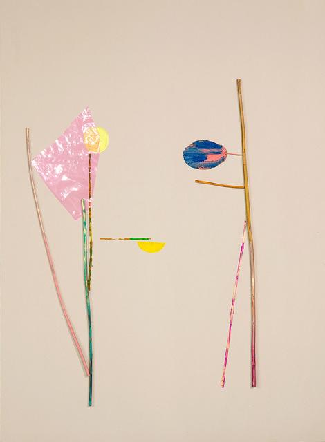 Georgie Hopton, 'A Season of Hope (iv)', 2018, Lyndsey Ingram