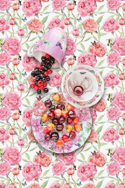 JP Terlizzi, 'Royal Albert Gratitude with Cherry', 2019, Foto Relevance
