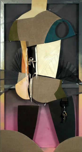 , 'Hedwig (Back),' 2005-2006, Modern West Fine Art