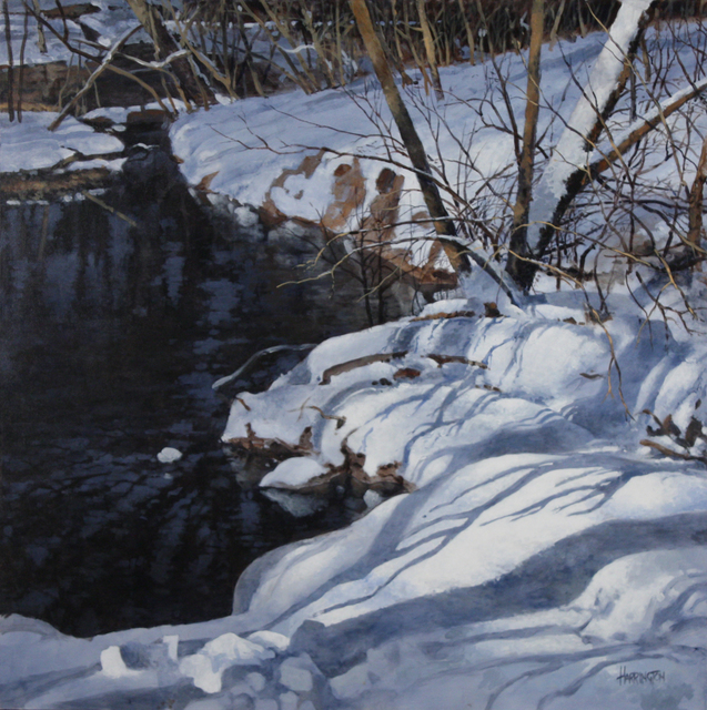 , 'Winter Colors,' 2010, Greg Thompson Fine Art