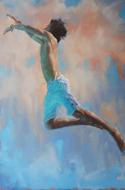 Carol O'Malia, 'Dream On', 2017, Julie Nester Gallery