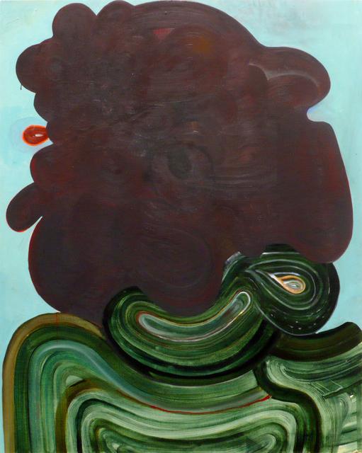 , 'Mirror Perilous,' 2012, Bruno David Gallery & Bruno David Projects