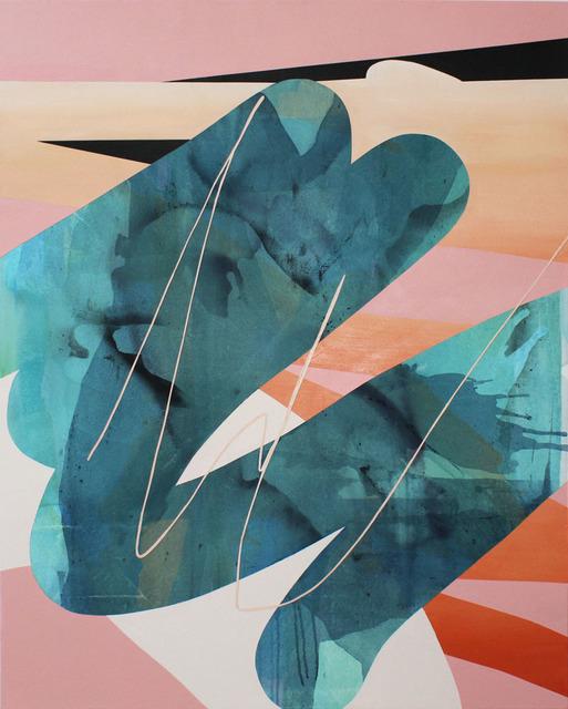 , 'Dash,' 2018, Bau-Xi Gallery