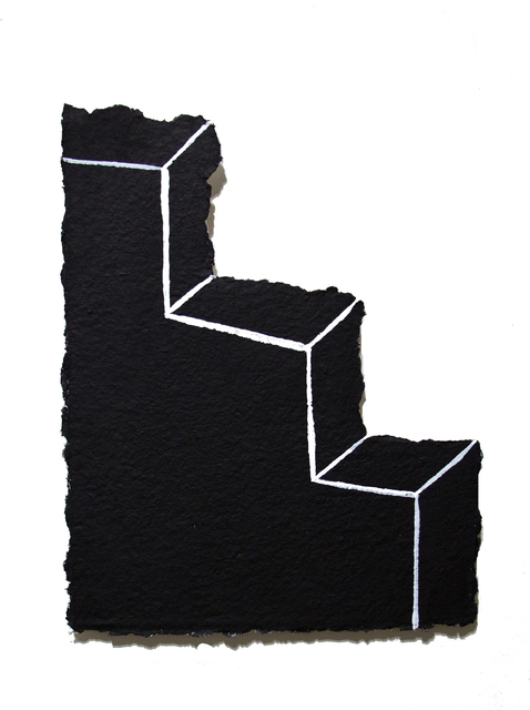 , 'repeat, repeat, 13,' 2017, David Lusk Gallery
