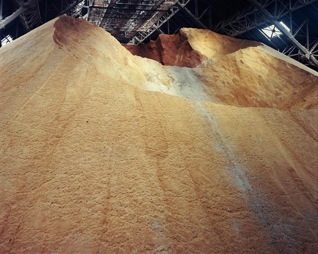 , 'Sugar Mountain,' 2013, Riccardo Crespi