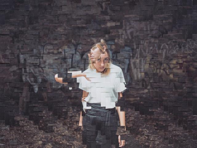 , 'The Voice I Neglected,' 2017, Paradigm Gallery + Studio