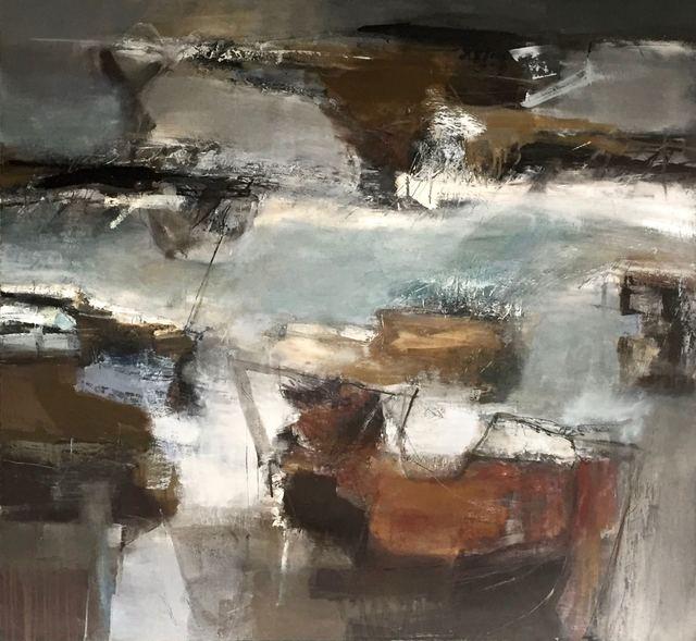 , 'Sea Change,' 2016, Joanna Bryant & Julian Page